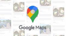 Google Mapy začínají zavádět detailnější informace o městech