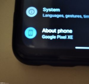 google pixel xe live images 617 3016x2844x