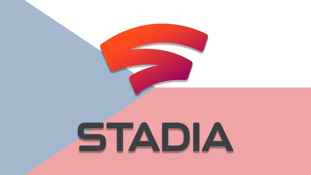 Google Stadia přichází do Česka, zdarma i za peníze