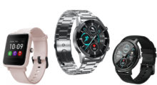 Chytré hodinky nově v obchodech – chytré, levné a s dlouhou výdrží