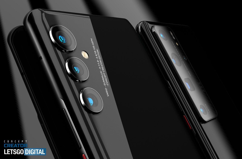 Huawei P50 se bude výrazněji lišit od Pro modelu [aktualizováno]