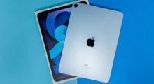 iPad Air 2020: nejlepší tablet pro většinu lidí [recenze]