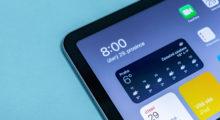 iPad Pro nabídne bezdrátové nabíjení a skleněná záda