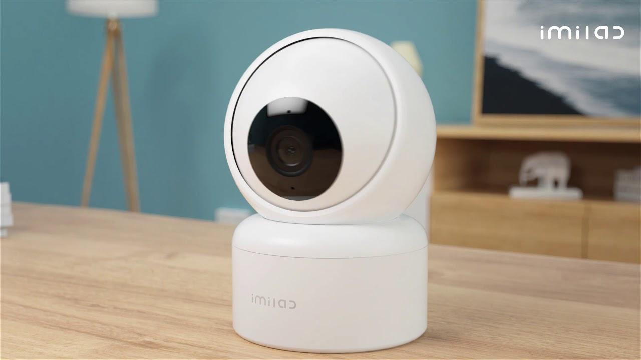 Kamera, která může ochránit vaši domácnost nyní ve skvělé akci [sponzorovaný článek]