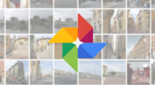 Google Fotky s novým zobrazením podle polohy