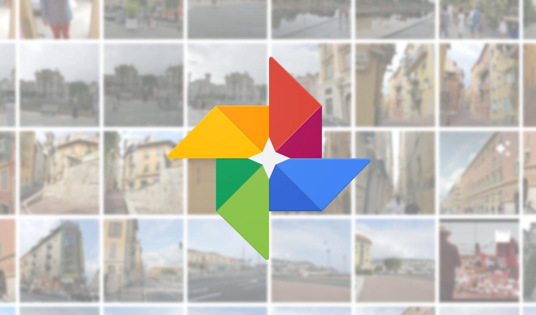 Google Fotky lze nově synchronizovat s Apple Fotkami