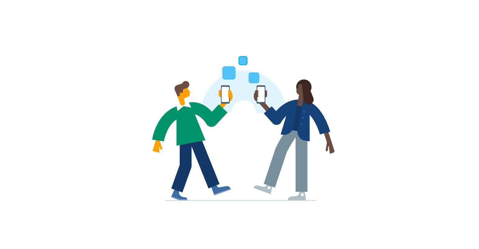 Obchod Play umí sdílet aplikace bez internetového připojení [aktualizováno]