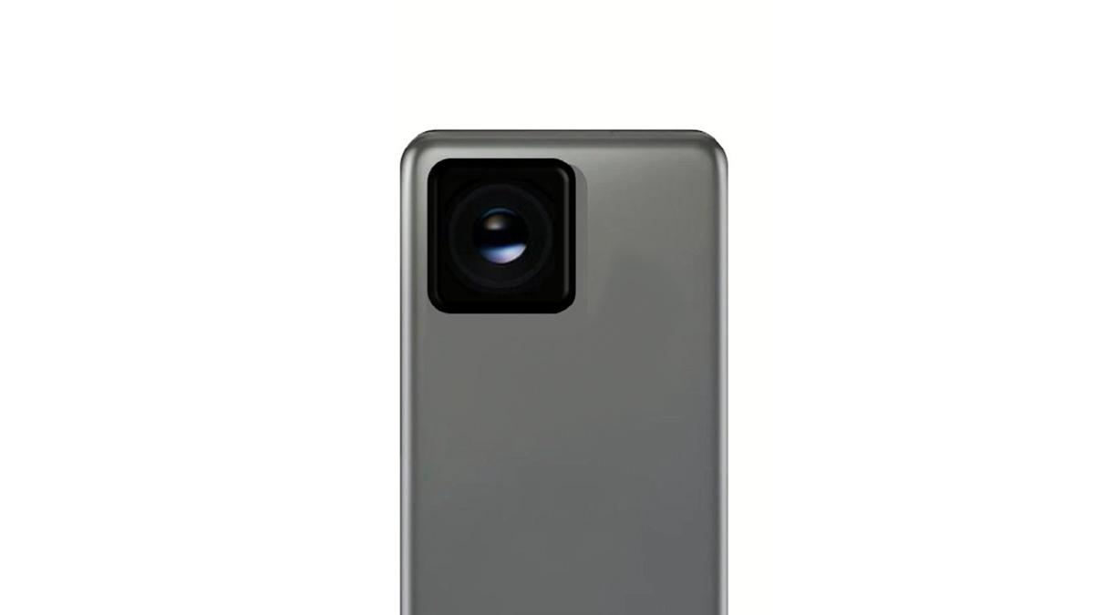 Samsung si pohrává s 600MPx senzorem u mobilu