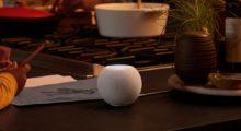 Populární Apple HomePod mini začal nabízet další český prodejce [sponzorovaný článek]