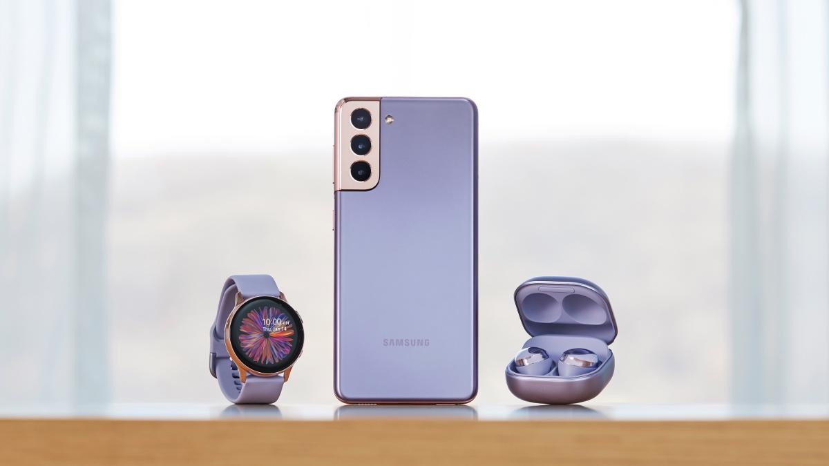 Samsung přináší slevu na Galaxy S21. Stačí jen upgradovat ze starého telefonu [sponzorovaný článek]