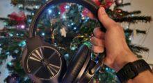 OneOdio A10 – levná sluchátka s ANC, která mile překvapí [recenze]