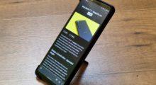 Sony představí nové Xperie již 14. dubna