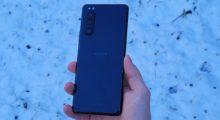 Sony Xperia 5 II – úžasný, ale nedoceněný smartphone [recenze]