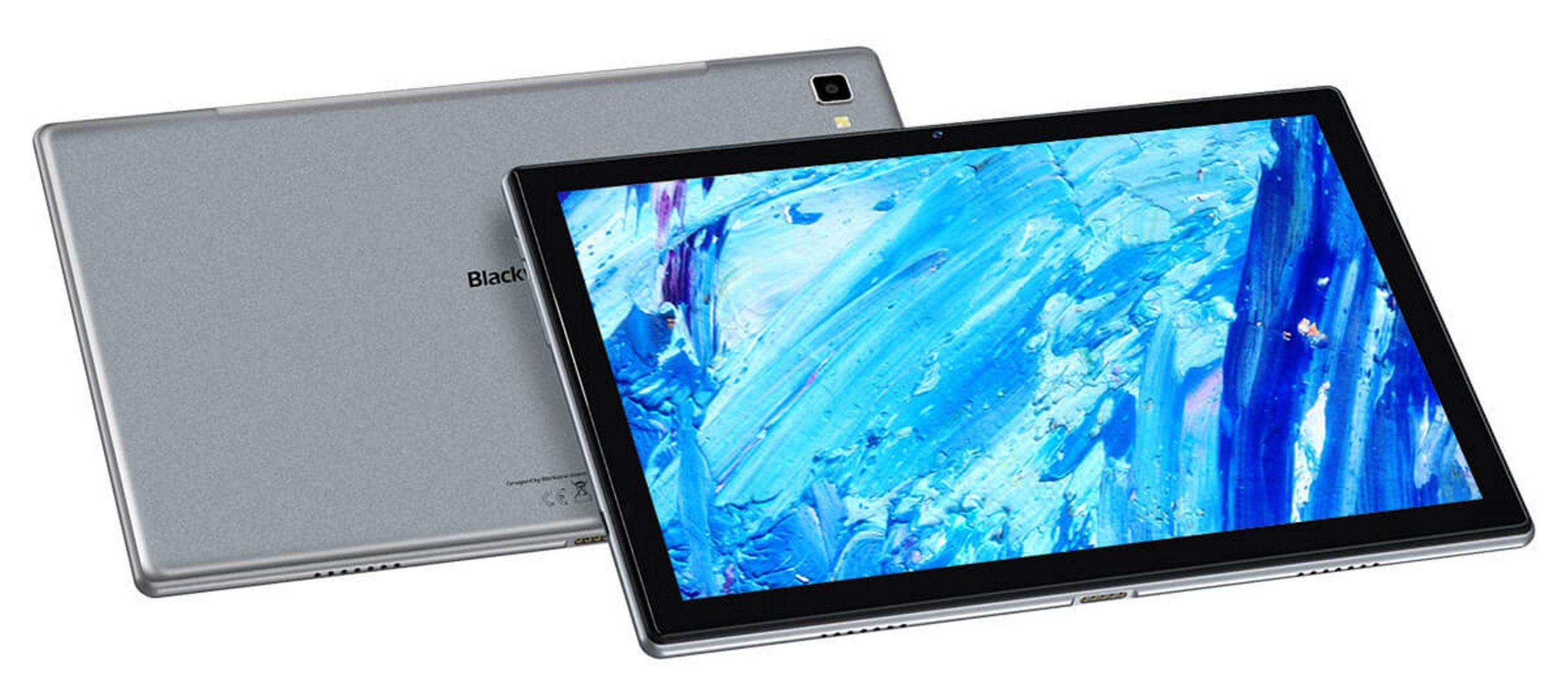 Blackview přináší nový tablet Tab 8E