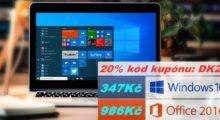 Získejte Windows 10 za 11 EUR a vychutnejte si Cyberpunk 2077 [sponzorovaný článek]