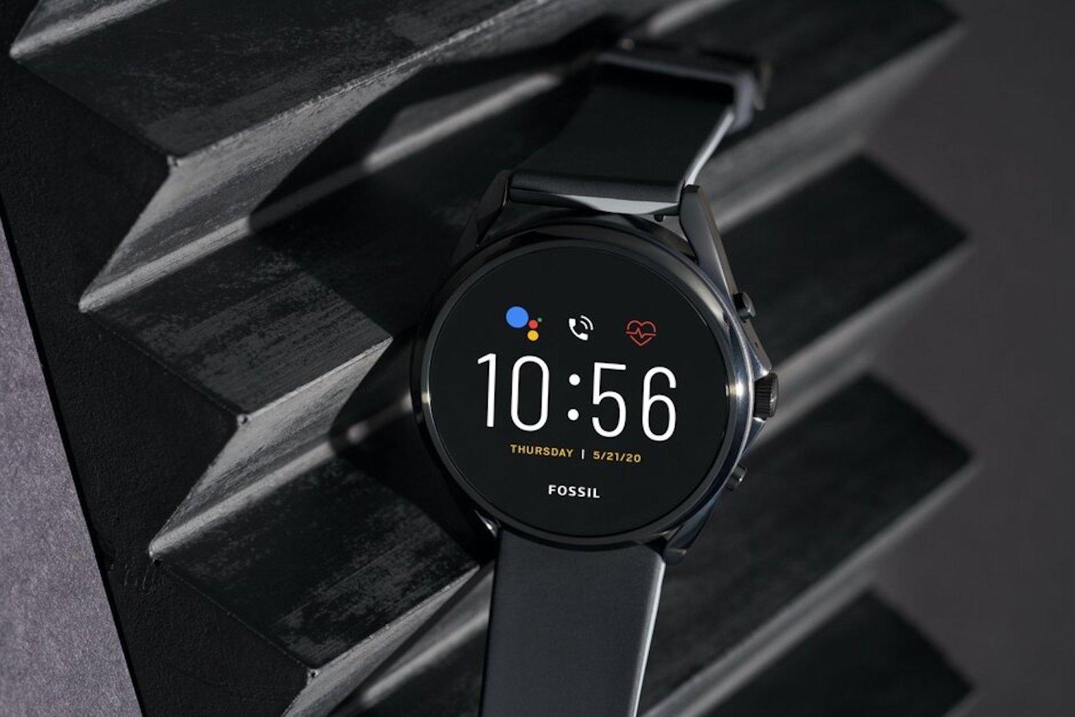 Fossil Group výrazně oživuje vlastní nabídku hodinek