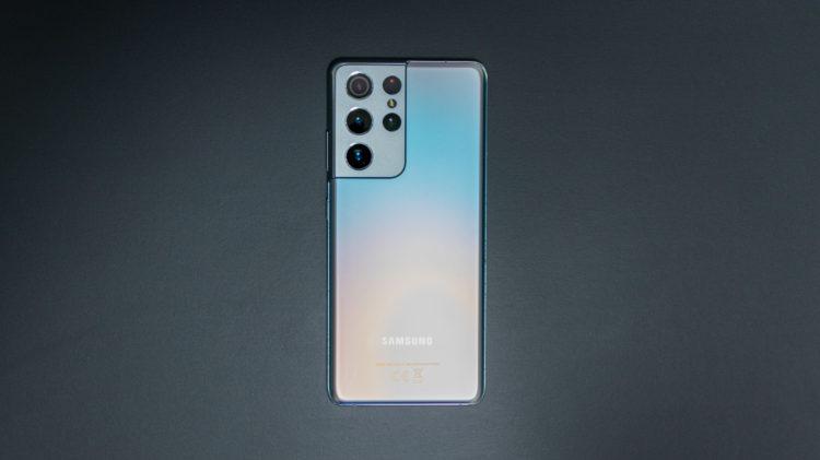 Galaxy S21 Ultra 9 5407x3035x