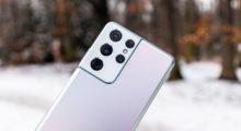 Samsung Galaxy S21 Ultra – to nejlepší pod sluncem? [recenze]