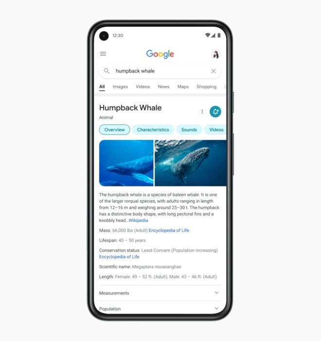Google Search redesign mobile 1 1000x1060x