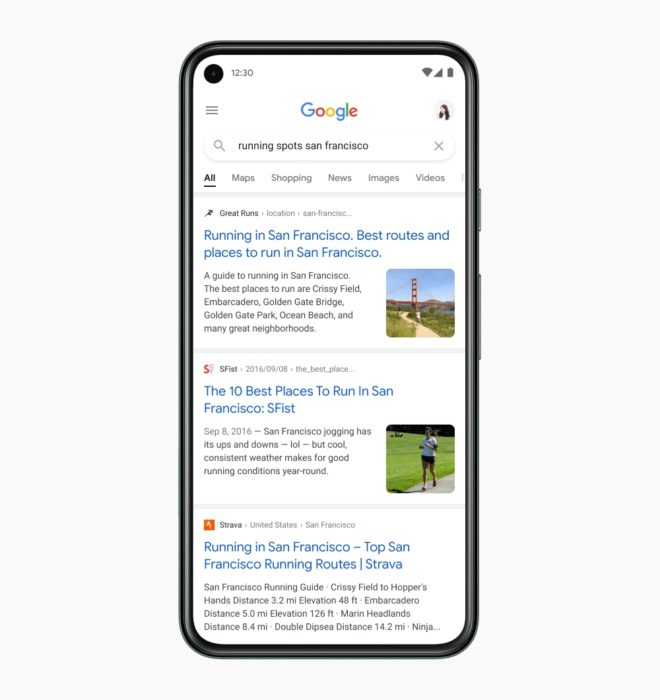 Google Search redesign mobile 2 1000x1060x