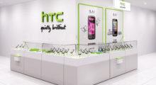 HTC dokončuje průměrný Wildfire E3