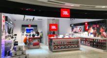 JBL má 11 nových modelů sluchátek