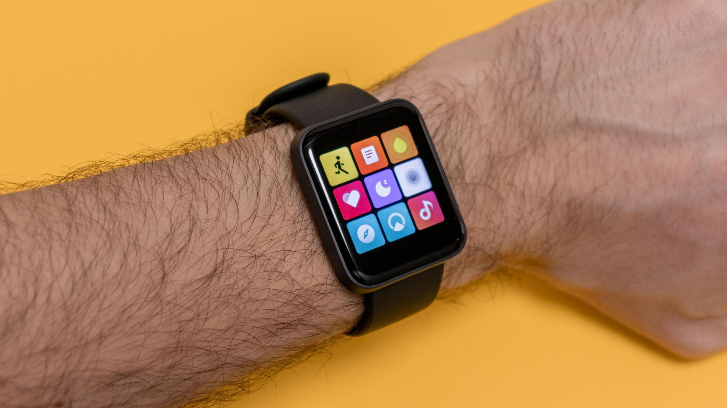 Xiaomi Mi Watch Lite – chytré hodinky za hubičku [recenze]