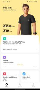 Screenshot 20210123 201126 Xiaomi Wear 1080x2400x