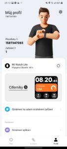 Screenshot 20210123 201229 Xiaomi Wear 1080x2400x