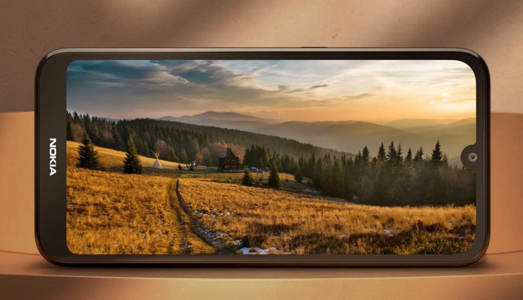Nokia 1.4 bude patřit mezi větší smartphony