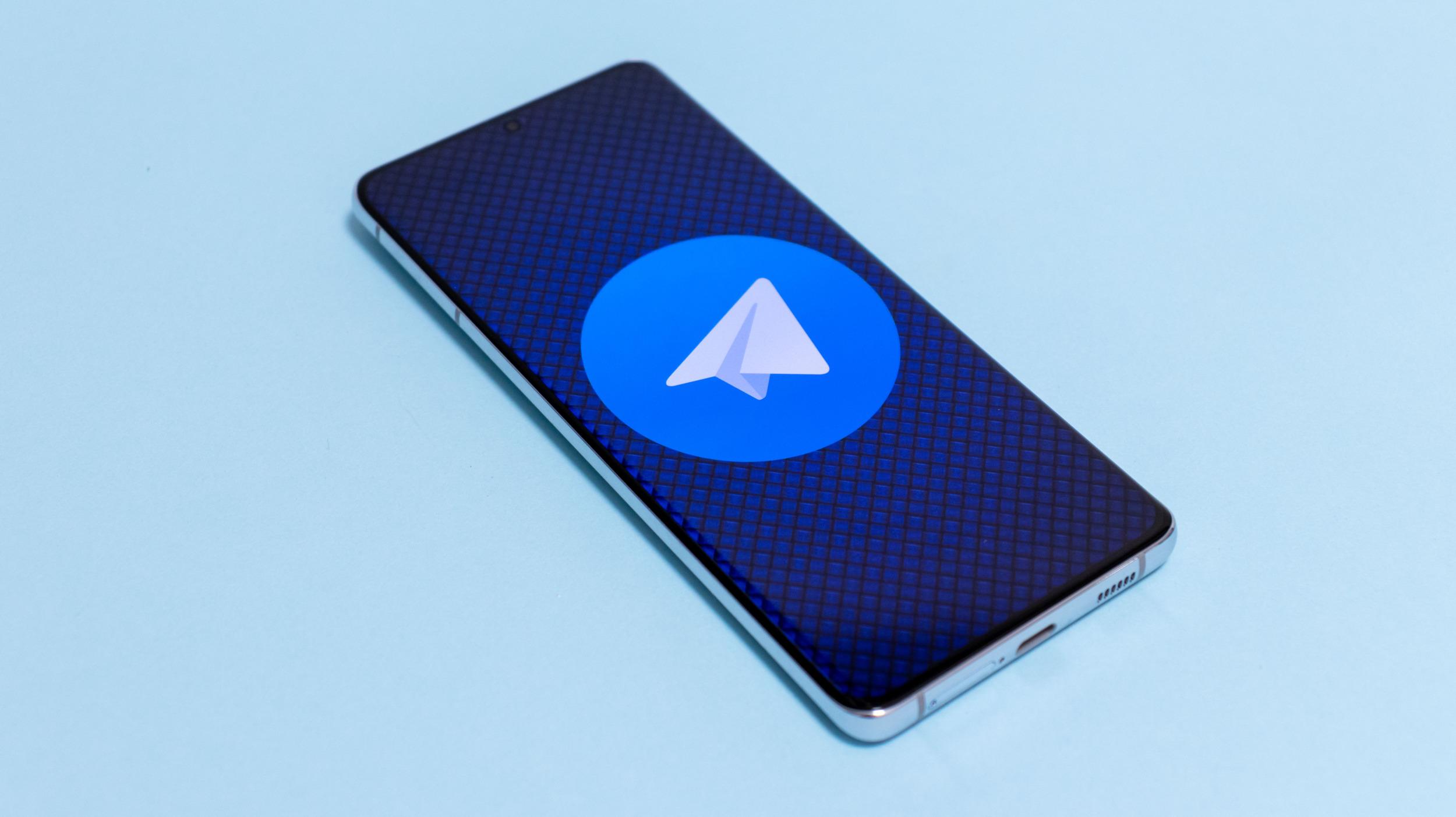 Telegram pracuje na dvou verzích webové aplikace, nabídnou moderní rozhraní a podporu mnoha funkcí