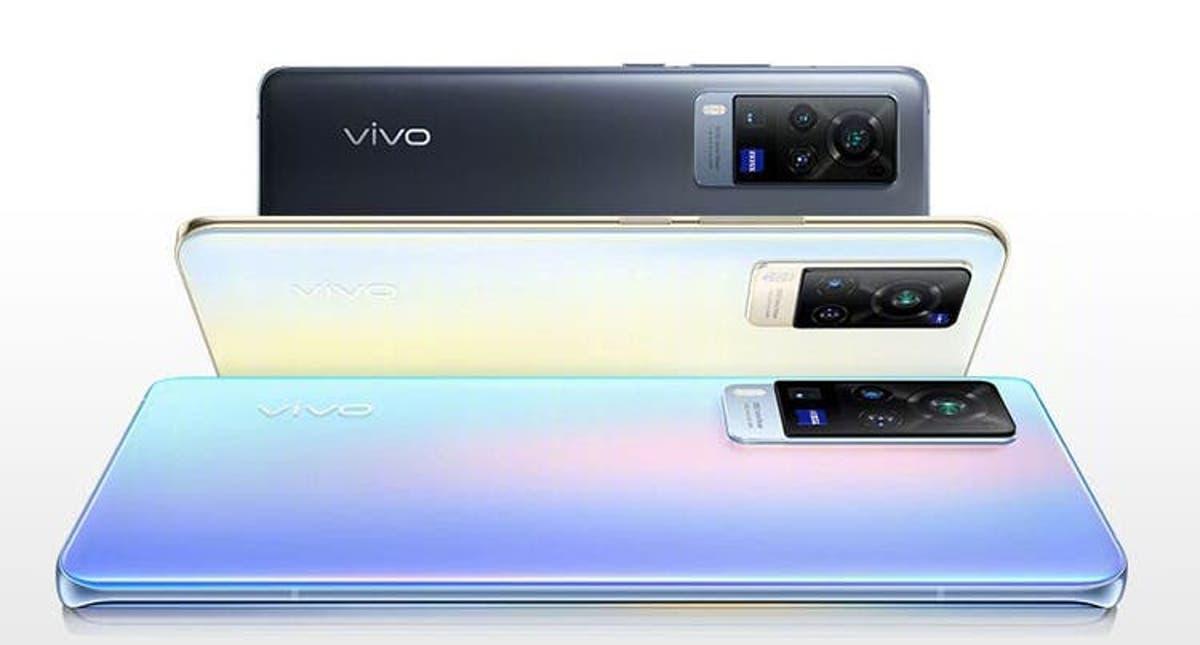 Chystá se Vivo X60 Pro+ v návaznosti na nedávné novinky
