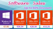 Využijte skvělou akci na Windows 10 a Office 2019 [sponzorovaný článek]
