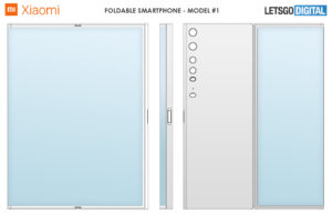 Xiaomi Large Screen Foldable Smartphone Design Patent 01 1440x920x