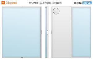 Xiaomi Large Screen Foldable Smartphone Design Patent 02 1440x920x