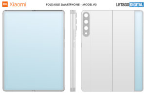 Xiaomi Large Screen Foldable Smartphone Design Patent 03 1440x920x