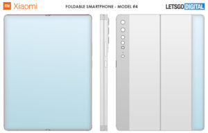 Xiaomi Large Screen Foldable Smartphone Design Patent 04 1440x920x