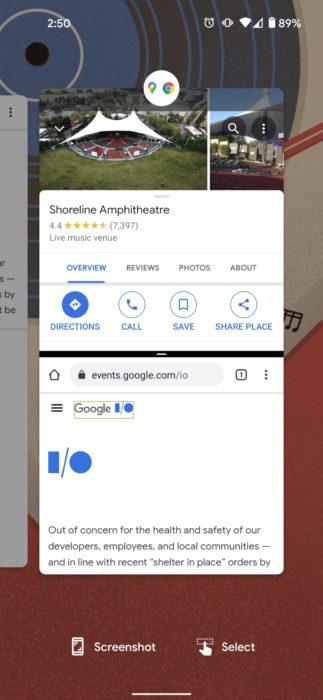 android 12 app pairs mockup 1080x2340x
