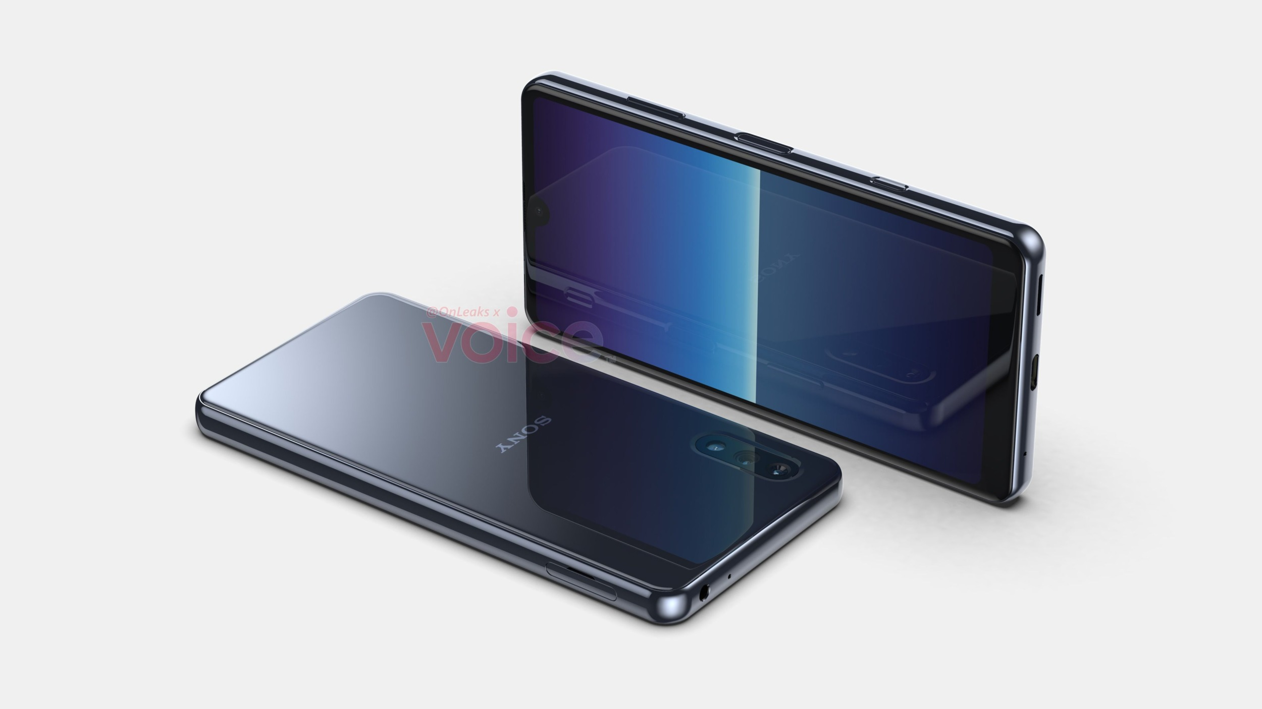 Kompaktní Sony Xperia získává název a upřesňuje použitý procesor