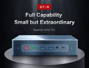 geekbuying Beelink GT R Ryzen5 3550H Radeon Vega 8 Graphics MINI PC 860221 1000x766x