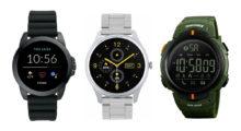 Chytré hodinky nově v obchodech – za pár stovek, i s dlouhou výdrží