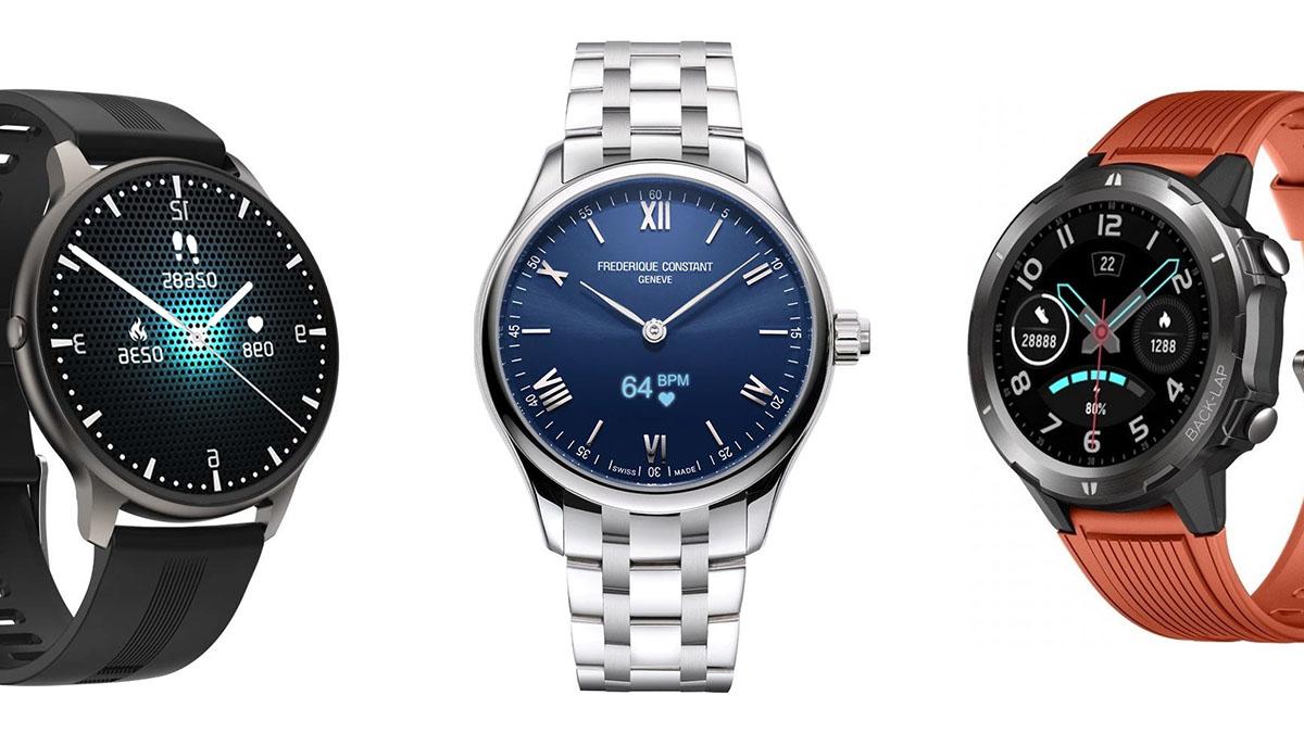 Chytré hodinky nově v obchodech – za pár stovek, i desítek tisíc