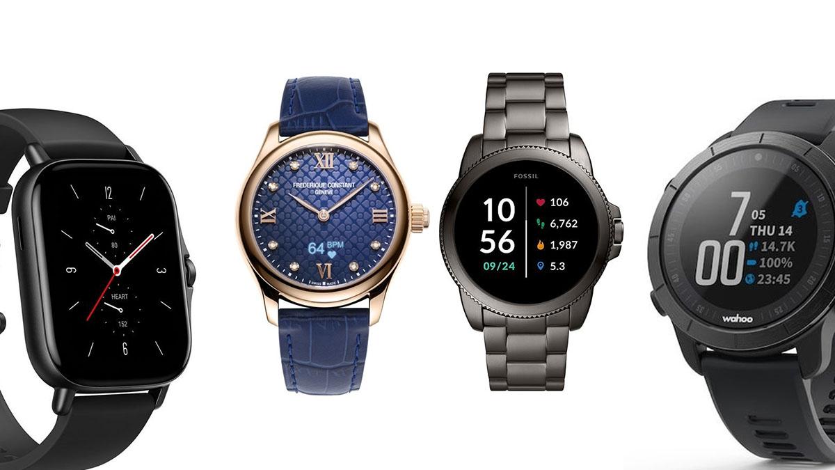 Chytré hodinky nově v obchodech – levné, sportovní i luxusní