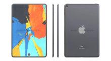 iPad mini 6 dostane Touch ID pod displejem