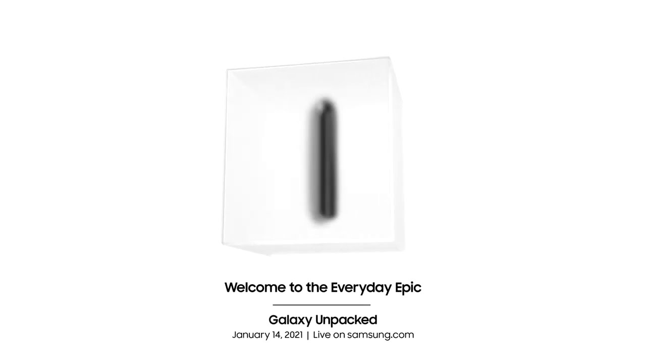 Samsung zve na představení série Galaxy S21