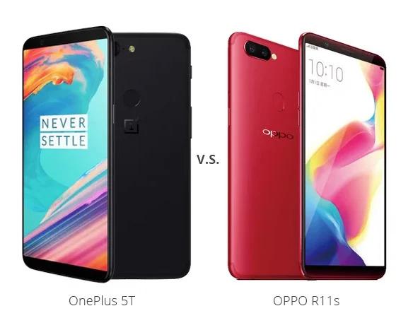 oneplus 5t vs oppo r11s 1 584x450x