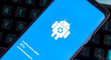 """Android – pro """"flashování"""" bude stačit webový prohlížeč"""
