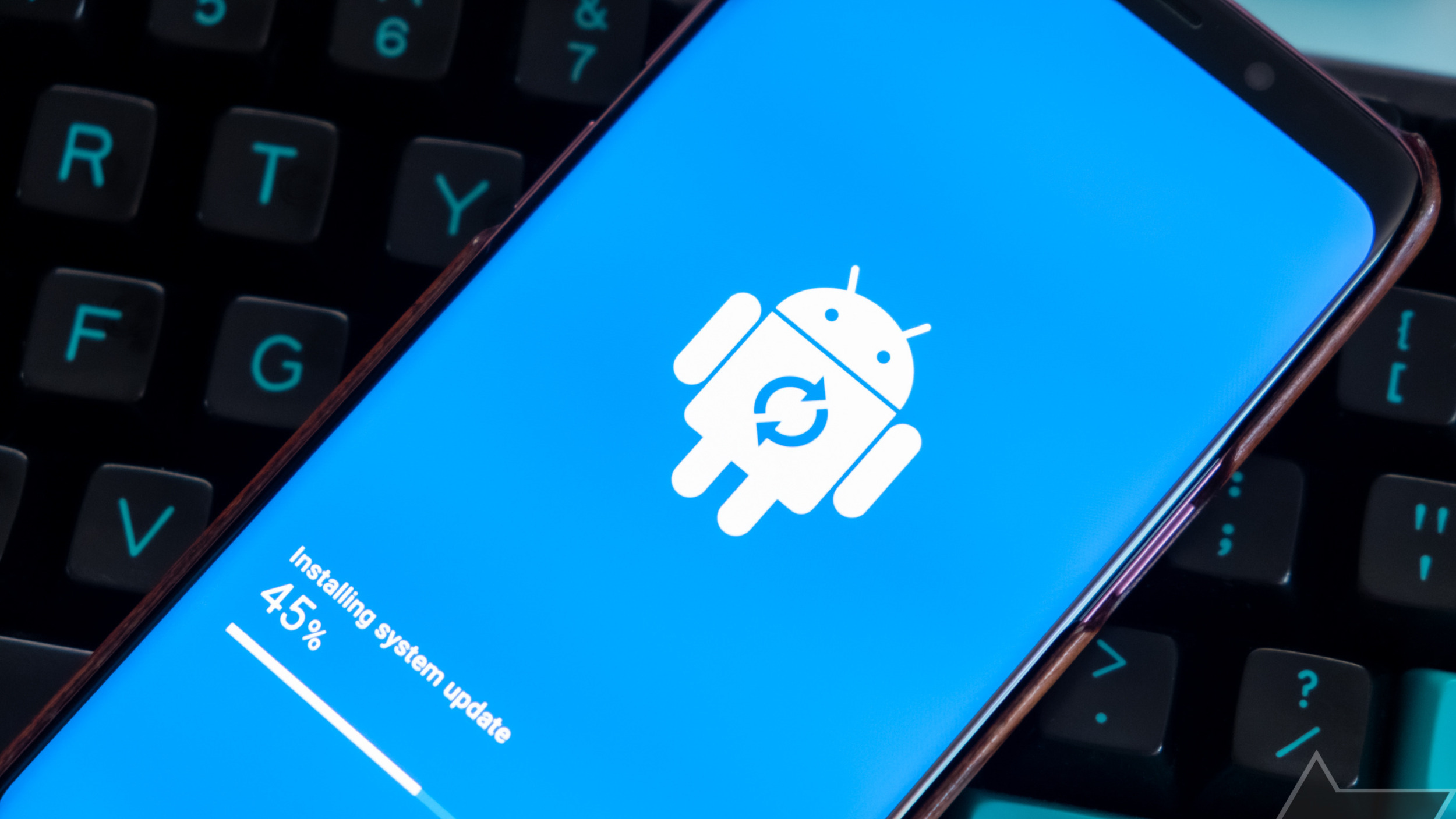 Aktualizace mobilů a výrobci, druhé místo obsadil Samsung