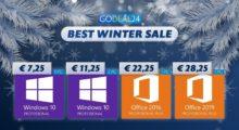 Pro chladné dny zkuste Windows 10 Pro jen za 7,25 € [sponzorovaný článek]