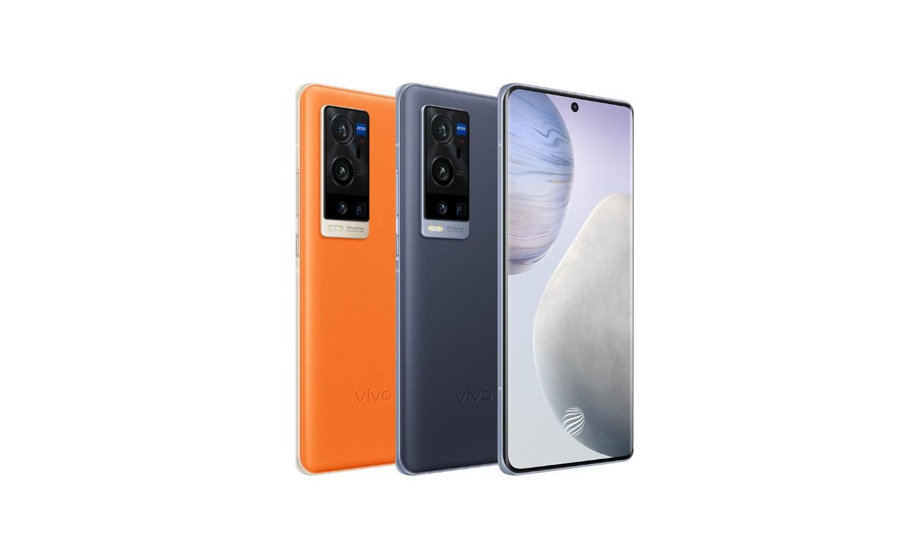Vivo X60 Pro Plus oficiálně, tentokrát se Snapdragonem 888
